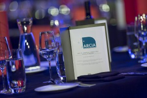 ARCIA dinner image